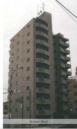 東京都板橋区、大山駅徒歩7分の築18年 11階建の賃貸マンション