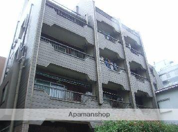 東京都北区、十条駅徒歩18分の築44年 5階建の賃貸マンション