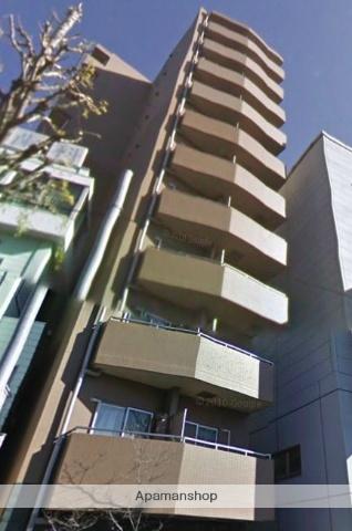 東京都文京区、巣鴨駅徒歩13分の築14年 11階建の賃貸マンション