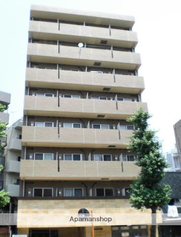 東京都北区、王子駅徒歩5分の築8年 8階建の賃貸マンション