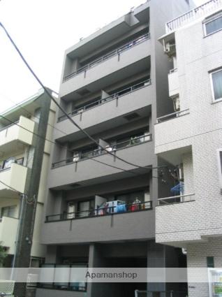 東京都豊島区、池袋駅徒歩12分の築15年 7階建の賃貸マンション