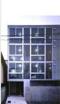 東京都北区、上中里駅徒歩8分の築13年 4階建の賃貸マンション