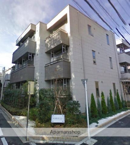 東京都文京区、新大塚駅徒歩6分の築8年 3階建の賃貸マンション