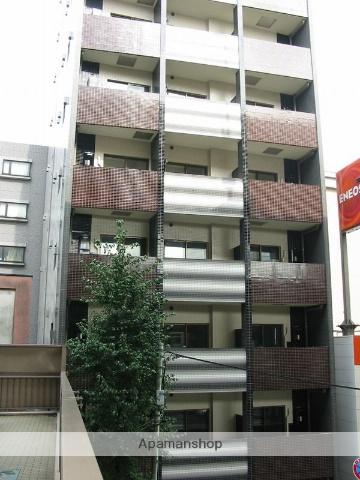 東京都板橋区、中板橋駅徒歩14分の築8年 11階建の賃貸マンション