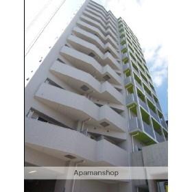 東京都板橋区、下板橋駅徒歩8分の築8年 13階建の賃貸マンション