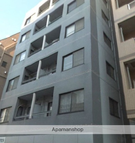 東京都北区、王子駅徒歩4分の築25年 8階建の賃貸マンション