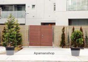 東京都北区、王子駅徒歩3分の築2年 10階建の賃貸マンション