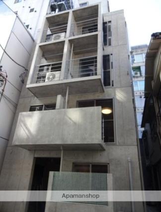 東京都新宿区、早稲田駅徒歩12分の築1年 5階建の賃貸マンション