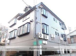 東京都北区、十条駅徒歩13分の築24年 3階建の賃貸マンション
