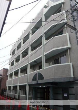 東京都板橋区、大山駅徒歩4分の築7年 5階建の賃貸マンション