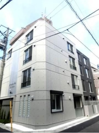 東京都豊島区、大塚駅徒歩7分の新築 4階建の賃貸マンション