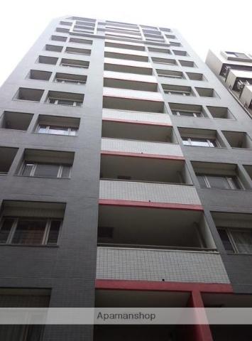 東京都板橋区、下板橋駅徒歩11分の築9年 13階建の賃貸マンション
