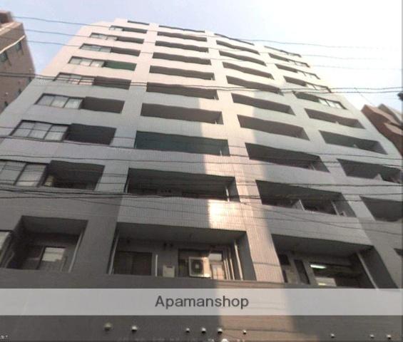 東京都文京区、日暮里駅徒歩16分の築26年 12階建の賃貸マンション