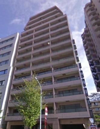 東京都文京区、茗荷谷駅徒歩10分の築31年 14階建の賃貸マンション
