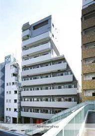 東京都板橋区、中板橋駅徒歩8分の築7年 10階建の賃貸マンション