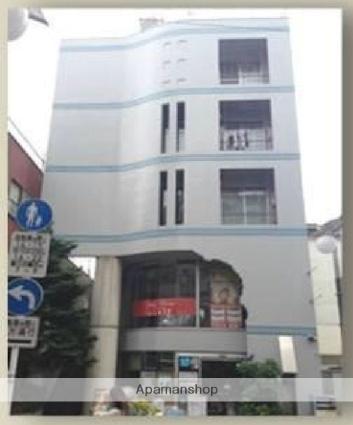 東京都板橋区、下板橋駅徒歩10分の築24年 6階建の賃貸マンション