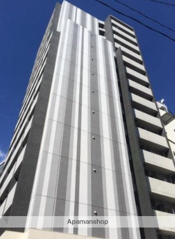 東京都豊島区、池袋駅徒歩5分の新築 15階建の賃貸マンション