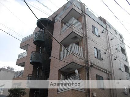 東京都北区、東十条駅徒歩20分の築18年 5階建の賃貸マンション
