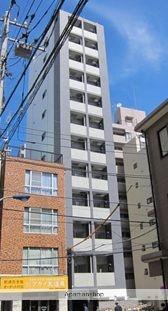 東京都北区、王子駅徒歩4分の新築 12階建の賃貸マンション
