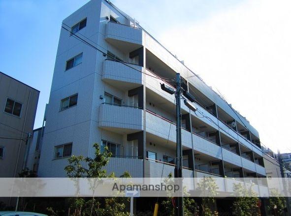 東京都北区、駒込駅徒歩11分の築7年 6階建の賃貸マンション