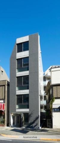 東京都板橋区、中板橋駅徒歩16分の新築 5階建の賃貸マンション