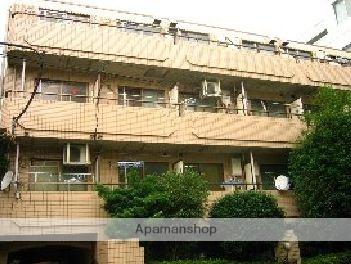 東京都文京区、大塚駅徒歩13分の築31年 4階建の賃貸マンション