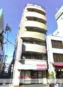 東京都北区、王子駅徒歩3分の築21年 7階建の賃貸マンション