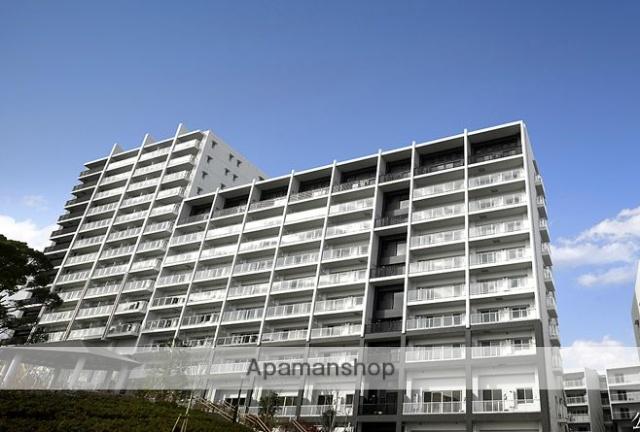東京都北区、巣鴨駅徒歩16分の築7年 16階建の賃貸マンション