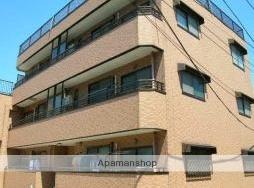 東京都北区、尾久駅徒歩8分の築17年 3階建の賃貸マンション