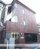 東京都文京区、田端駅徒歩10分の築23年 3階建の賃貸マンション