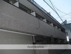東京都豊島区、駒込駅徒歩7分の築26年 3階建の賃貸マンション