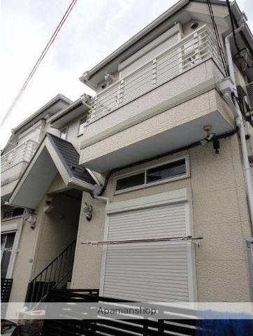 東京都北区、王子駅徒歩8分の築12年 2階建の賃貸アパート
