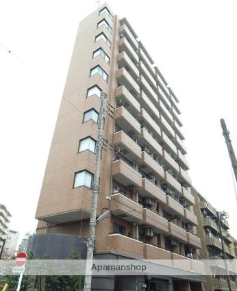 東京都板橋区、下板橋駅徒歩18分の築27年 11階建の賃貸マンション