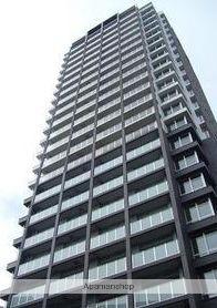 東京都板橋区、板橋駅徒歩12分の築5年 23階建の賃貸マンション