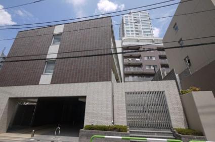 東京都文京区、茗荷谷駅徒歩7分の築5年 7階建の賃貸マンション