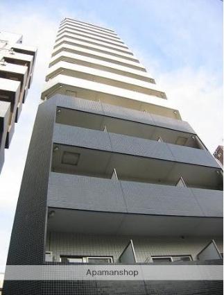 東京都板橋区、板橋駅徒歩16分の築11年 15階建の賃貸マンション
