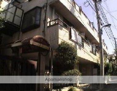 東京都北区、王子駅徒歩6分の築26年 3階建の賃貸マンション
