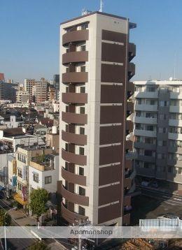 東京都北区、王子駅徒歩7分の築5年 11階建の賃貸マンション