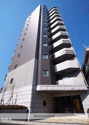 東京都豊島区、大塚駅徒歩4分の築5年 12階建の賃貸マンション
