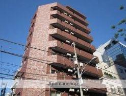 東京都北区、駒込駅徒歩20分の築5年 9階建の賃貸マンション