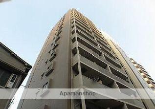 東京都文京区、後楽園駅徒歩10分の築12年 15階建の賃貸マンション