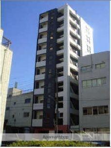 東京都板橋区、中板橋駅徒歩18分の築5年 10階建の賃貸マンション