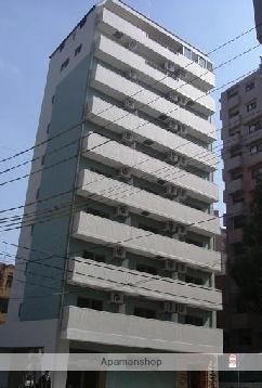 東京都北区、東十条駅徒歩15分の築12年 10階建の賃貸マンション