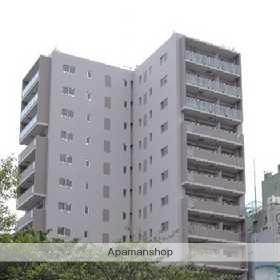 東京都豊島区、巣鴨駅徒歩11分の築10年 14階建の賃貸マンション