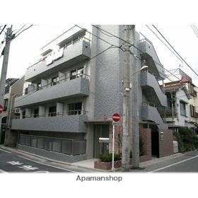 東京都豊島区、池袋駅徒歩14分の築11年 3階建の賃貸マンション
