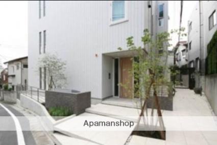 東京都豊島区、大塚駅徒歩8分の築4年 3階建の賃貸マンション