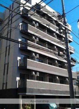 東京都北区、駒込駅徒歩21分の築4年 7階建の賃貸マンション