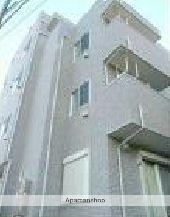 東京都北区、東十条駅徒歩13分の築3年 5階建の賃貸マンション