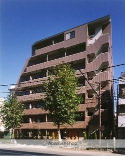 東京都文京区、大塚駅徒歩12分の築14年 7階建の賃貸マンション