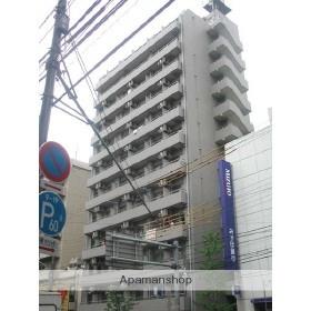 東京都文京区、田端駅徒歩13分の築22年 12階建の賃貸マンション